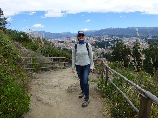 AMARU Bioparque Cuenca Zoologico: Lovely.