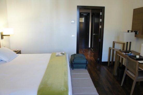 NH Collection Palacio de Tepa: room