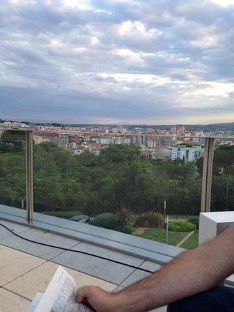 AC Hotel Palau de Bellavista: más vistas