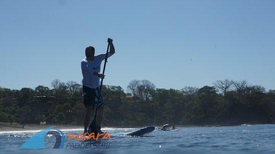 Nosara Paddlesurf: Good times