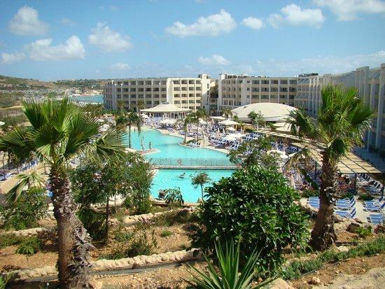 db Seabank Resort + Spa : Hotel & grounds