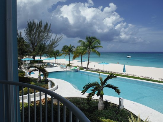 Coral Stone Club : Our View