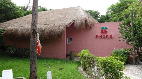Hotel Riu Lupita: discoteca para la noche