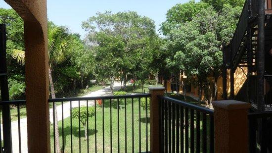 Hotel Riu Lupita: zona comun