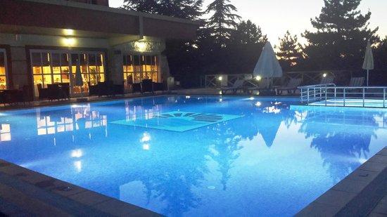 Dinler Hotels - Nevsehir : Pool