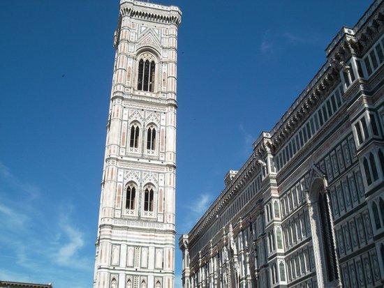 Campanile di Giotto: Giotto's Bell Tower