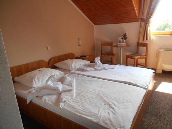 Plitvicka vila: CAMERA