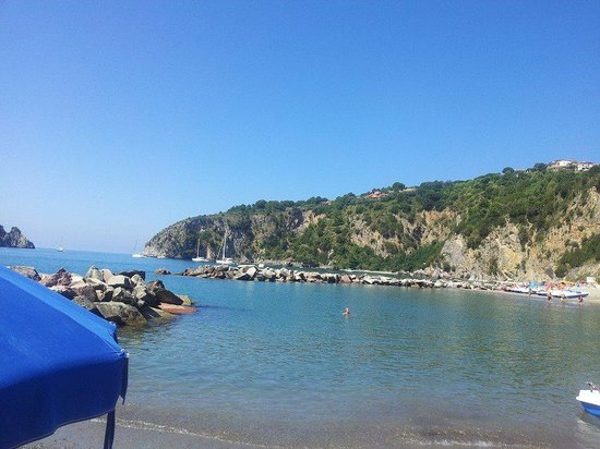 Best Western Hotel La Conchiglia: Lido Marinella
