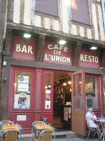 Le Cafe de l'Union