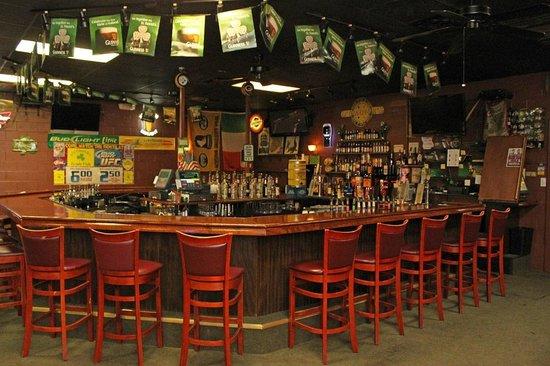 O'Connors Irish Pub and Grill