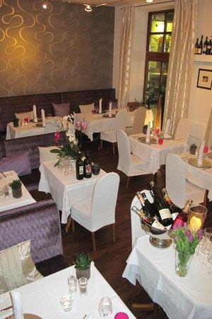 Restaurant Lebenbauer: Wohlfühlen