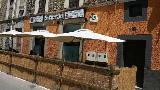 Bar Lancaster