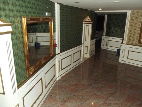 Hotel Planeta : 6 этаж