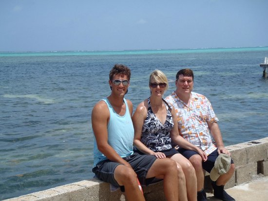 The Landings at Tres Cocos: Beautiful ocean and breezes