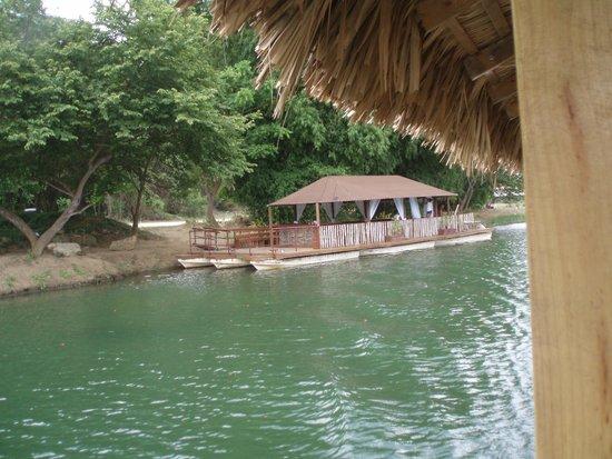 SeavisTours : The riverboat