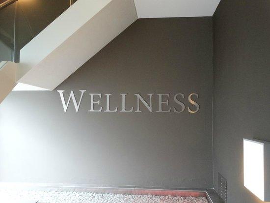 Fletcher Hotel-Restaurant Stadspark: Wellness tegen betaling
