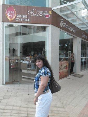 Restaurante Boldrini