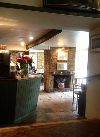 The Coach & Horses: charming
