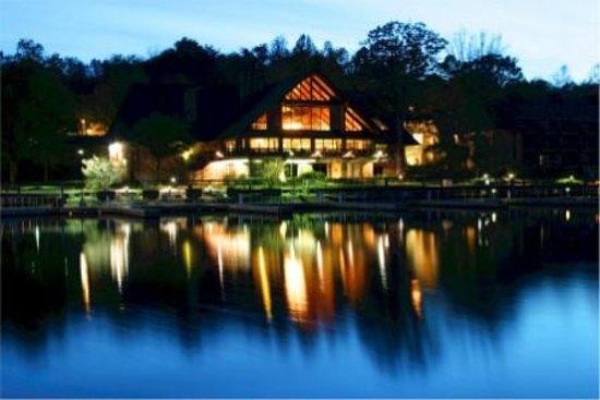 Joe Wheeler State Park : Beautiful place, year round!