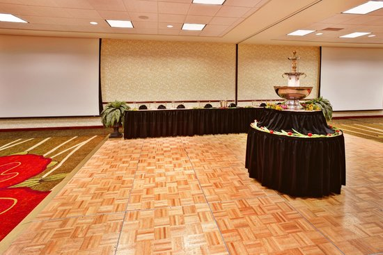 Hilton Garden Inn Bloomington: Event Space
