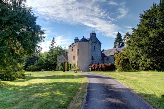 Duchray Castle Ltd