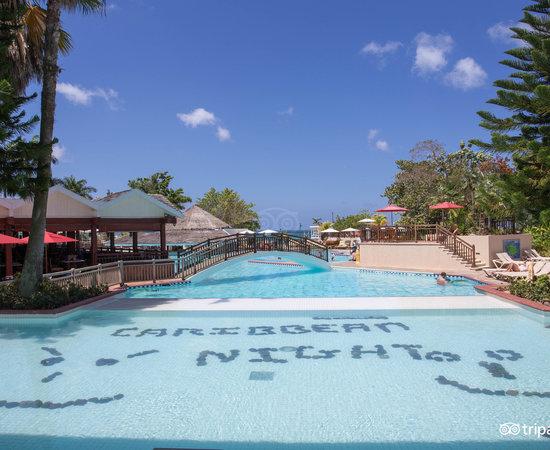 BEACHES NEGRIL RESORT & SPA (Jamaica) - All-inclusive ...