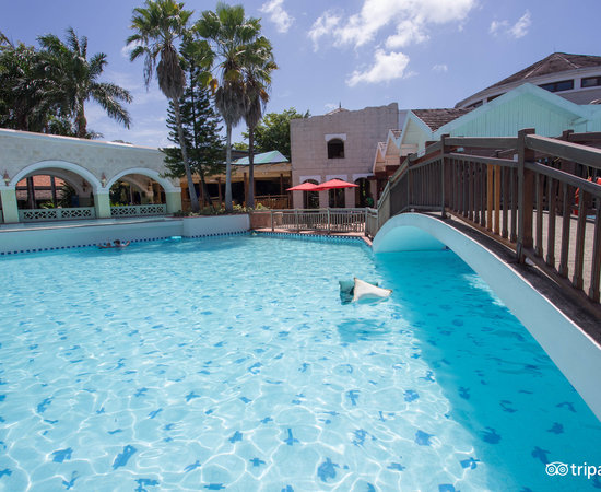 BEACHES NEGRIL RESORT & SPA - Updated 2018 Prices & Resort ...