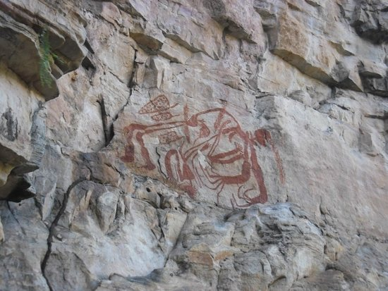 Kakadu National Park, Australia: Rock Art
