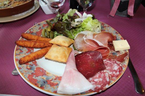 La Pastourelle