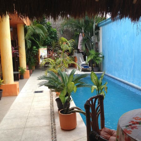Casita de Maya: By Day