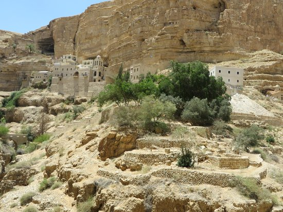 St. George's Monastery : Monastery