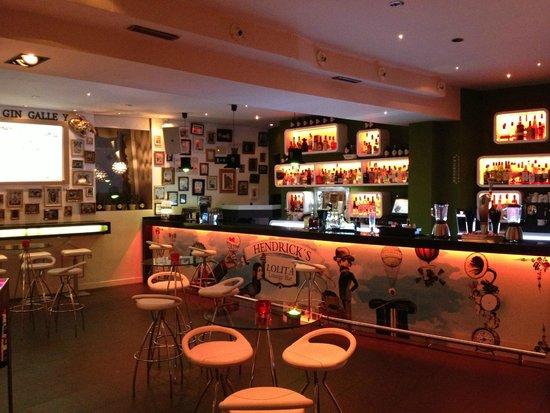 Lolita Lounge Bar