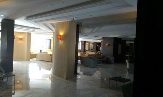 Fiesta Beach Club Djerba : Lobby