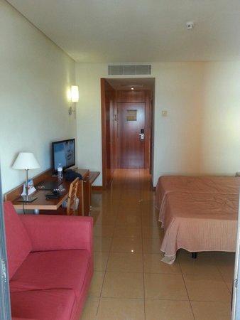 Be Live Experience La Niña: Regular double room.