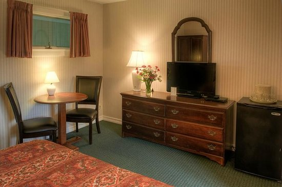 Stowe Motel & Snowdrift : Superior Room with 2 Queen Beds