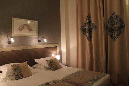 Hotel Residence Foch : Room 12
