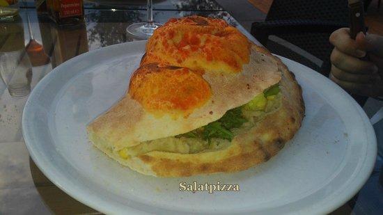 Marktplatz Schwaz Pizza Pasta Gelateria