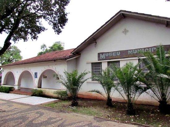 Deolindo Mendes Pereira Municipal Museum