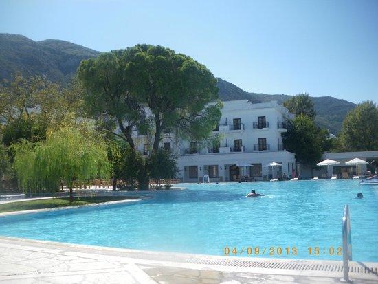 Mitsis Galini Wellness Spa & Resort: Just lovely!