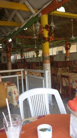 El Samborcito: Exelente lugar