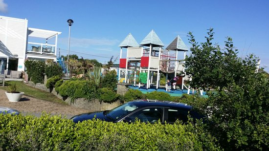 Riviere Sands Holiday Park - Haven: Kid`s area