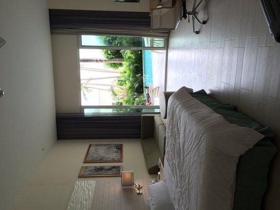 Hilton Puerto Vallarta Resort: Room 114