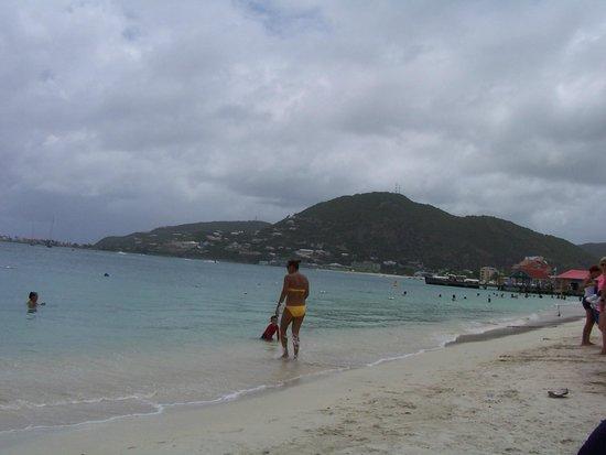 Great Bay Beach : Great Bay