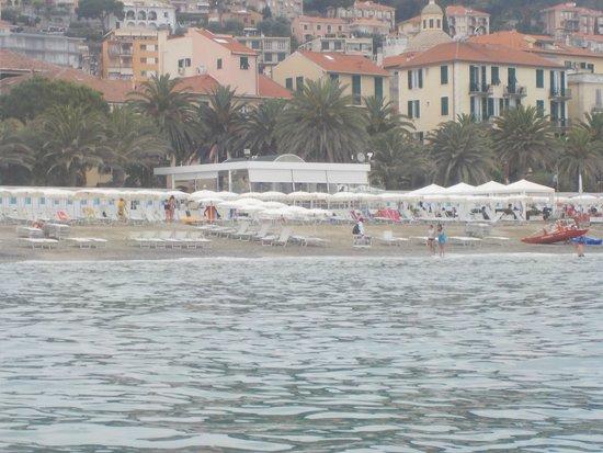 Bagni vittoria picture of vittoria beach finale ligure - Bagni vittoria finale ligure ...