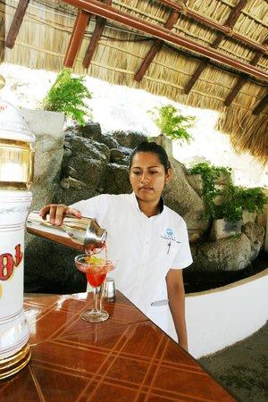 Marina Hotel & Resort: BEBIDAS REFRESCANTES