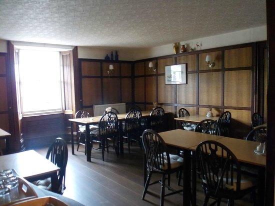 The Wheatsheaf in Wensleydale: Wheatsheaf Dining Room