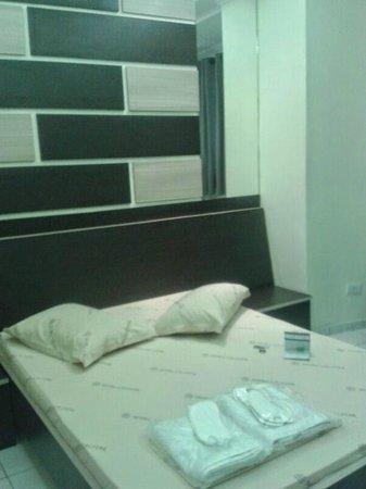 Hotel Calstar : Habitacion doble 3 piso