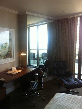Fairmont Miramar Hotel & Bungalows: Hotel Room