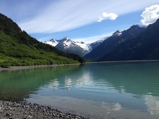 Alaska Backcountry Access LLC: Carmen Lake