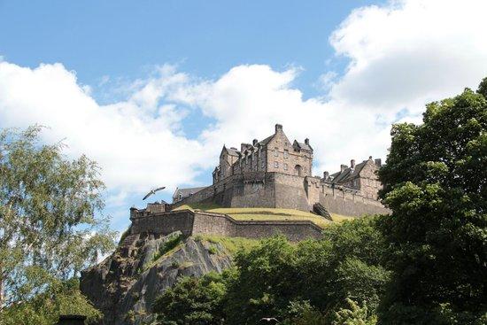 James Christie Photography - Edinburgh Photography Tours Limited: THE Castle